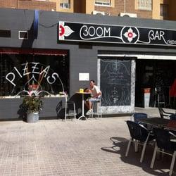 Boom Bar, Valencia