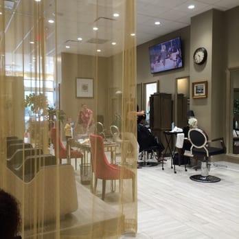 Pure aveda lifestyle salon spa 19 photos 21 reviews hair salons 1226 connecticut ave - Aveda salon washington dc ...