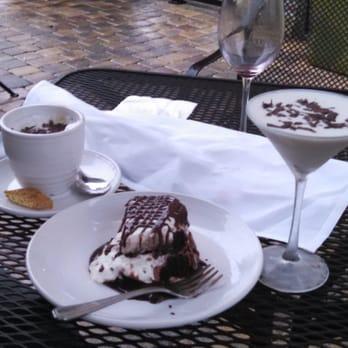 Cafe Godiva Carrabba S