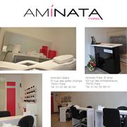 Aminata, Paris