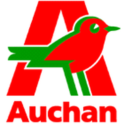 Auchan France, Calais, France