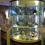 Stadt- und Industriemuseum, Rüsselsheim, Hessen