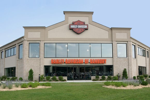 Harley Davidson Dealers Near Ct