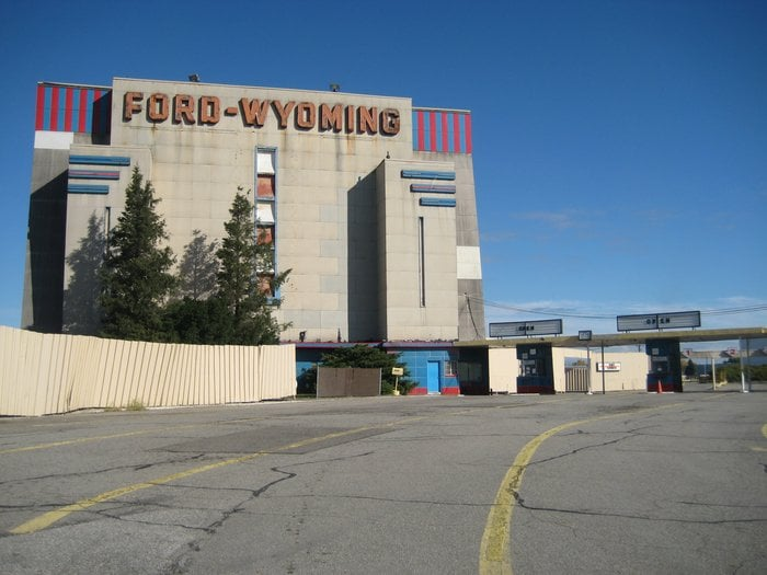 ford wyoming drive in dearborn mi united states. Cars Review. Best American Auto & Cars Review