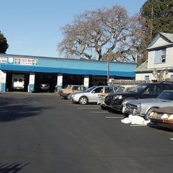 A 1 Foreign Auto Repair Auto Repair Mountain View Ca