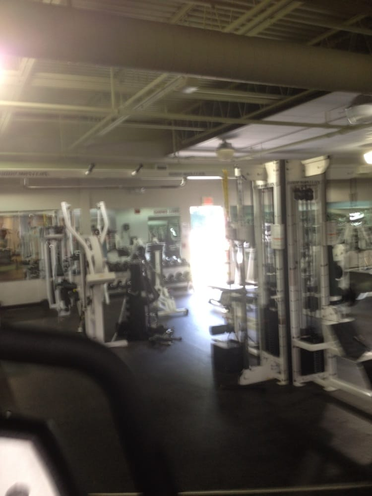 Elite Personal Training & Fitness - Manchester, NH