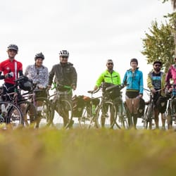 Bikes Jacksonville ZenCog Bicycle Company