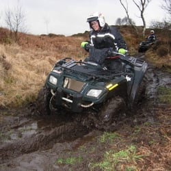 Lakeland Quads, Ulverston, Cumbria, UK