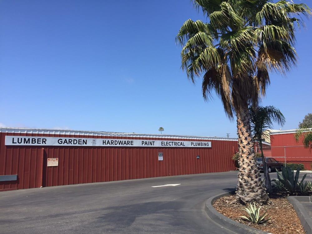 Home Improvement Center Santa Barbara