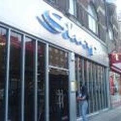 Slurp Restaurant, London