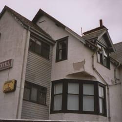 Bettyhill Hotel, Thurso, Highland, UK