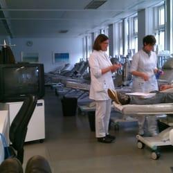 Uniklinik Köln, Cologne, Nordrhein-Westfalen