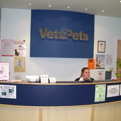 Vets4Pets Millhouses, Sheffield, South Yorkshire