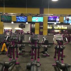 Planet Fitness - Rancho Planet Fitness Sunrise