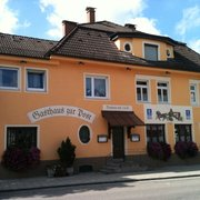 Gasthaus zur Post Unterhaching, Unterhaching, Bayern