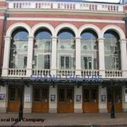 Grand Theatre, Wolverhampton, West Midlands