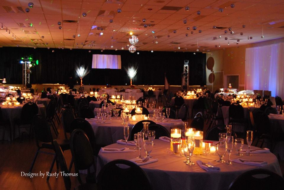 The event center by cornerstone venues amp event spaces new hope pa