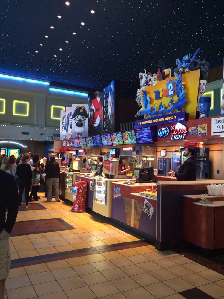 $5 movies at regal cinemas