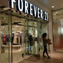 Forever 21 - Houston, TX, United States. Front