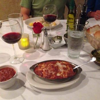 Bruzzi S Restaurant