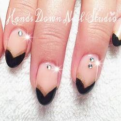 Hands Down Nail Studio - Nail Salons - South End - Halifax, NS