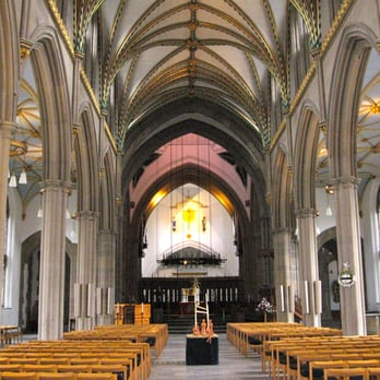 Blackburn Cathedral 29 Photos Churches Blackburn Reviews Yelp