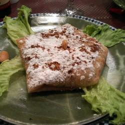 Pastilla au poulet (12€)