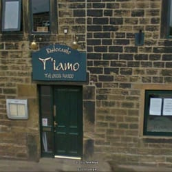 Tiamo Restaurant, Sheffield, South Yorkshire