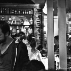 Caffè-Bar Fleck & Schneck, Stuttgart, Baden-Württemberg, Germany