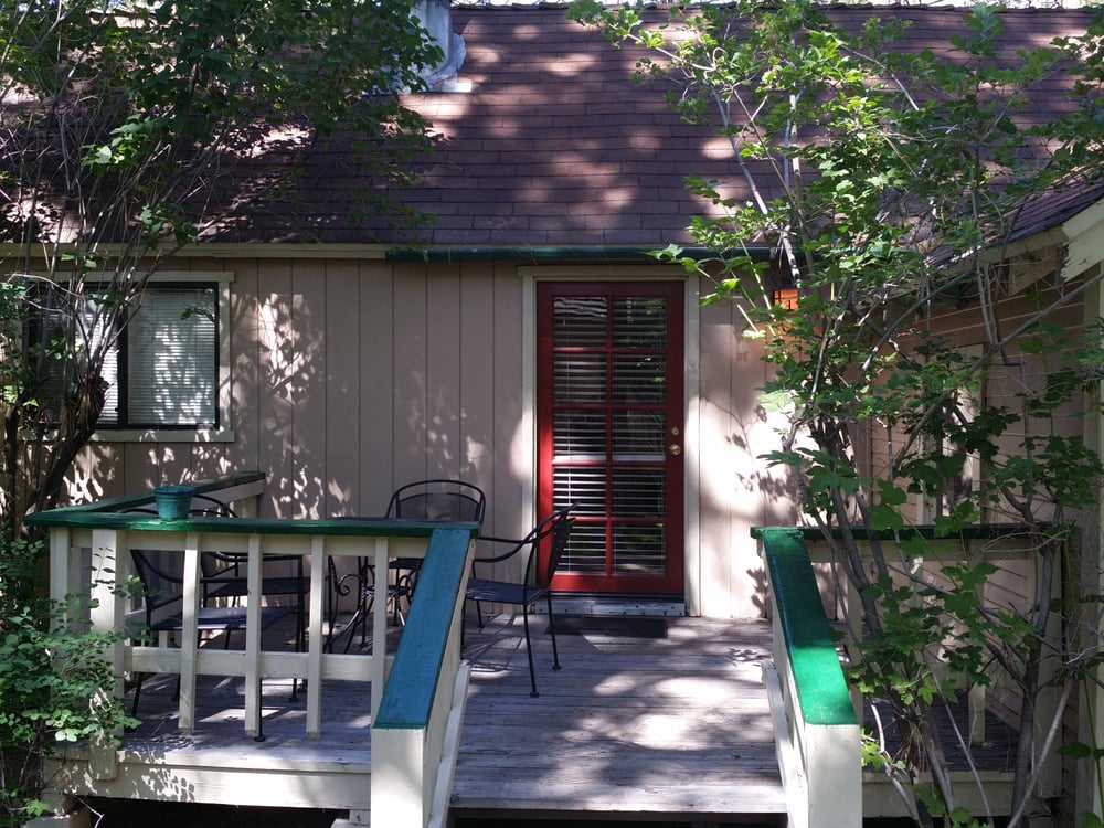 Sleepy Forest Cottages Vacation Rental Agents Big Bear