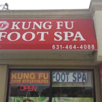 Kung Fu Foot Spa Copiague