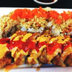 Little madfish fremont ca united states for Mad fish menu