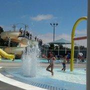 Aquatic Center Dominguez Aquatic Center