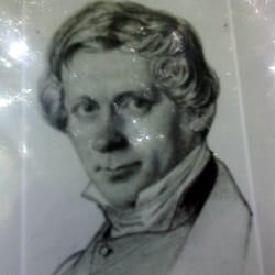 Hohann Wichern (von der Info-Tafel…