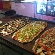 Pizzeria Solo Pizza, Berlin