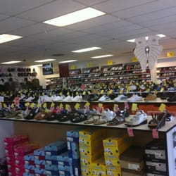 SHOE'S RIGHT HERE in SALEM, OR - Shoes-Retail - Business Profile