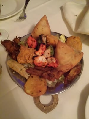 Aangan classic indian nepalese restaurant harrisburg for Aangan indian cuisine