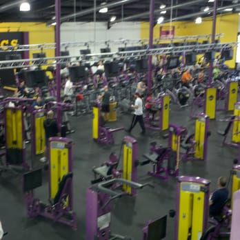 planet fitness rowing machine