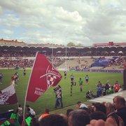 Stade Chaban Delmas, Bordeaux, France
