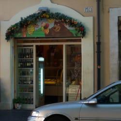 Ice Cream Bears, Roma