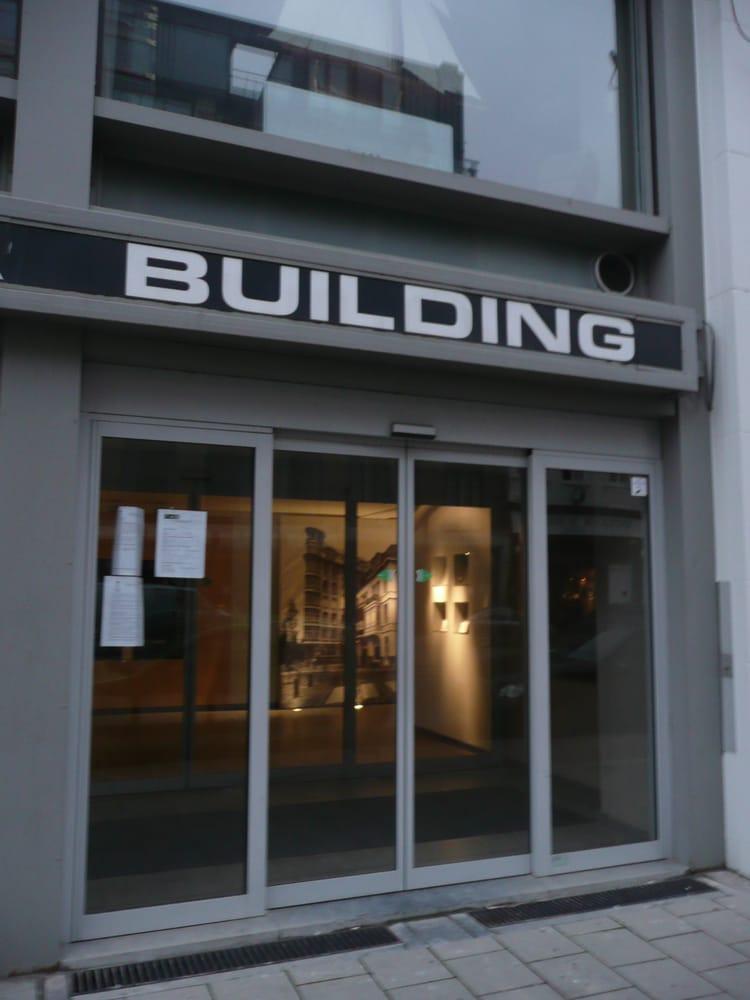 Jurimmo assurance harmonie anvers antwerpen avis for Assurance maison belgique