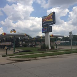 Sonic Drive In Fast Food Knob Noster Mo Reviews