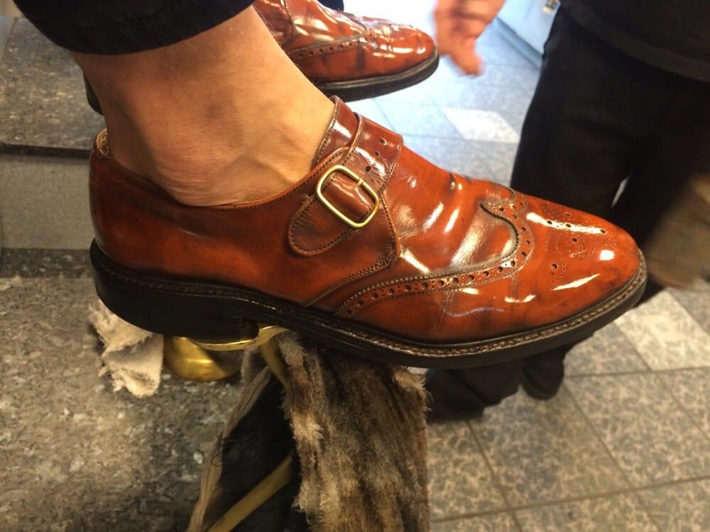 Columbus Ave Shoe Repair