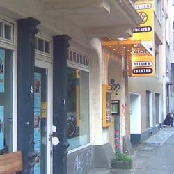 Atelier Theater, Köln, Nordrhein-Westfalen