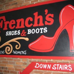 french s shoes and boots downtown nashville tn yelp