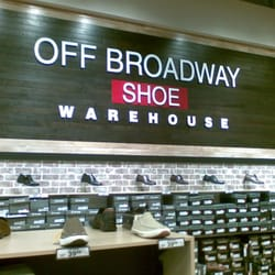 Off Broadway Shoe Warehouse, Bowie, MD by R S