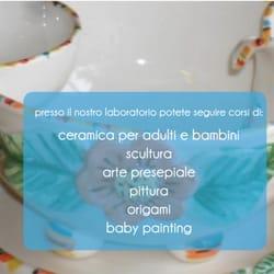 Officina 66, Napoli