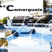 Le Camarguais, Lattes, Hérault
