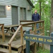 Abe Martin Lodge Brown Co State Park Hotels Nashville