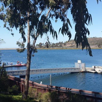 Lake miramar san diego ca united states for Lake miramar fishing